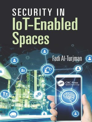 cover image of Security in IoT-Enabled Spaces
